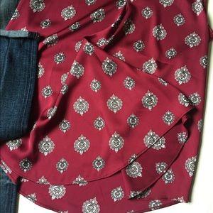 Ann Taylor Tops - Ann Taylor sleeveless top; size XS