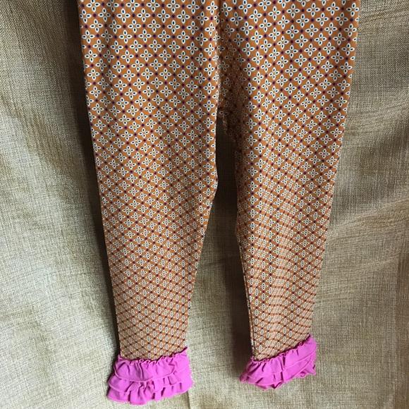 b37c91484ac72 Matilda Jane Bottoms | Nwt Pretend Today Leggings Sz 6 | Poshmark