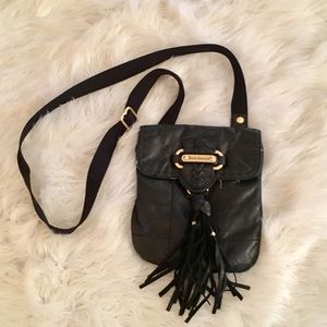 Juicy Couture messenger crossbody bag