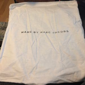 Marc by Marc Jacobs Large Dust Bag