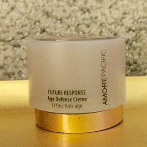 Amore Pacific Future Response age defense cream