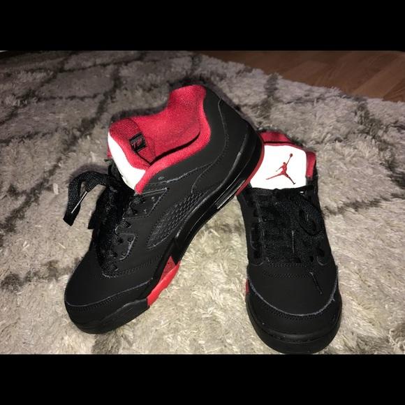 Jordan Shoes | Jordan 5 Low Top | Poshmark