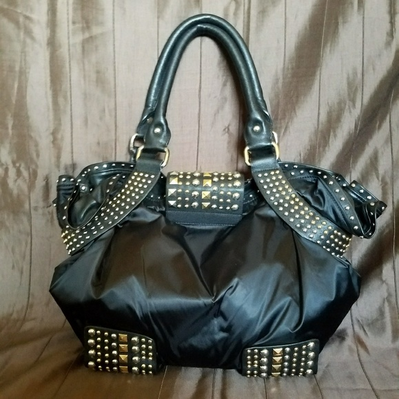 5cc98bf24894 Designer Leather Purse brand new