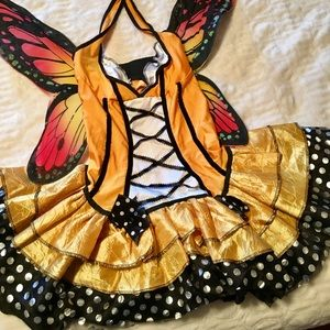 Other - Women's monarch butterfly costume