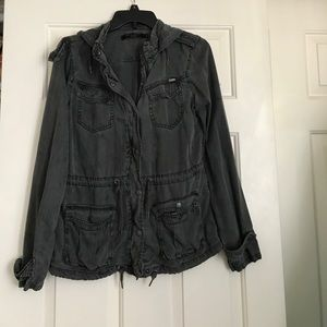 Max jeans jacket
