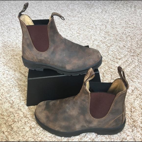 873dbe619823 Blundstone Shoes - Blundstone Super 550 Women s size 7.5