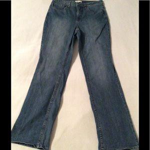 Coldwater Creek ladies jeans
