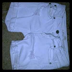 Almost Famous Shorts Size 3s