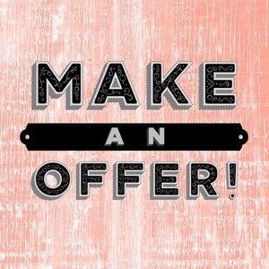 Make an Offer!💸