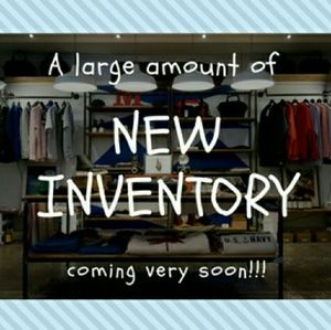 Other - New inventory!