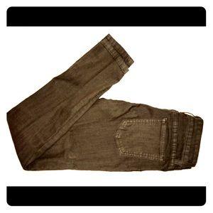 Carmar skinny jeans