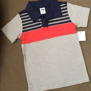 NEW Appaman Boy's Polo size 2T