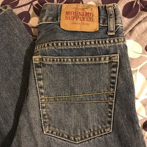 Men's Mossimo Supply Co. Jeans