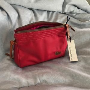 Dooney & Bourke Nylon Cosmetic Bag