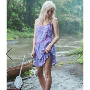 Spell & the gypsy Collective Wildflower sundress