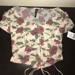 Urban Outfitters Intimates Top