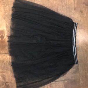 Forever 21 Ballerina Skirt