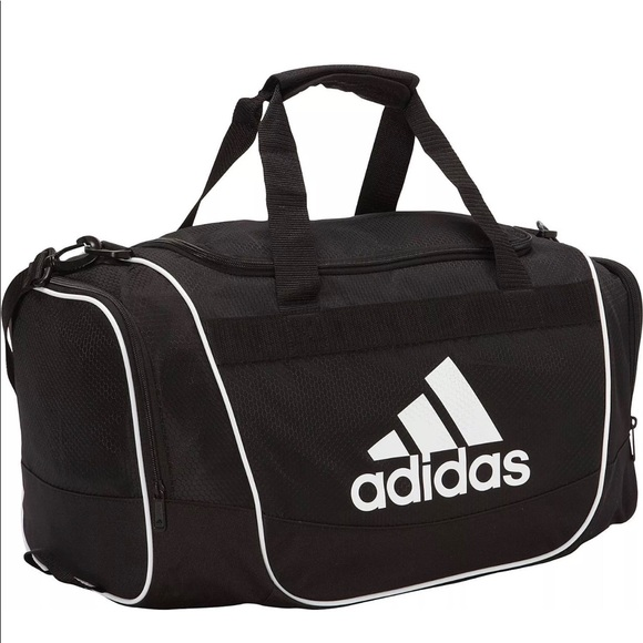 a99ef079aa adidas Defense Small Duffel Gym Bag