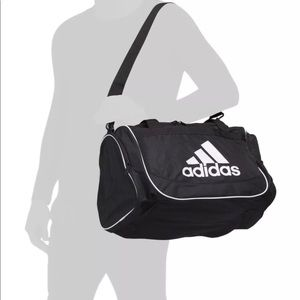 290e50603d adidas Bags - adidas Defense Small Duffel Gym Bag