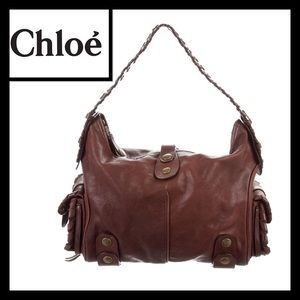 Final Price Drop ❤️ Chloe large Silverado Hobo Bag