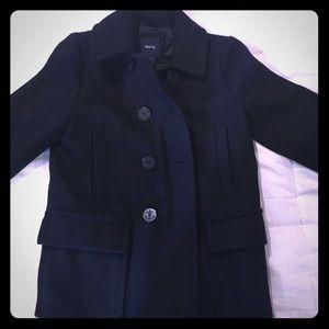 Boys pea coat