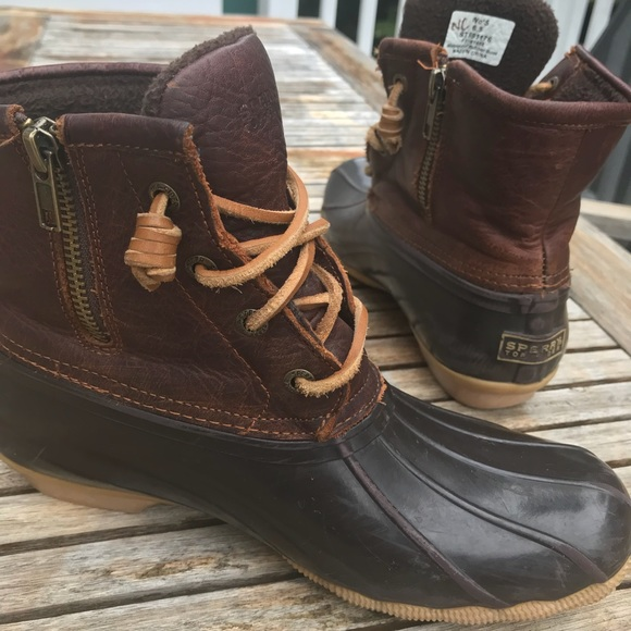 Sperry Shoes   Sperry Winter Duck Boots