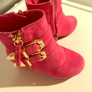Other - Little girls boots