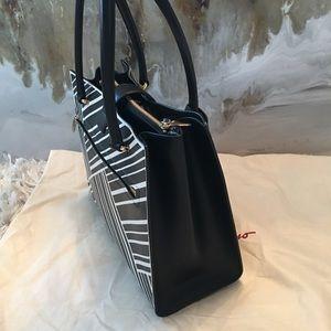 025205d2fe Salvatore Ferragamo Bags - Trade w Jeanine! Ferragamo