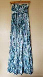 Gorgeous Jessica Simpson Maxi Dress