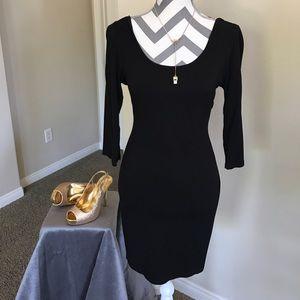 Cotton On Dress Little Black Dress! Large