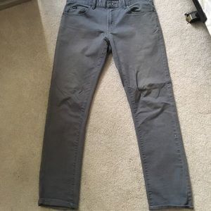 RVCA DAGGER DENIM