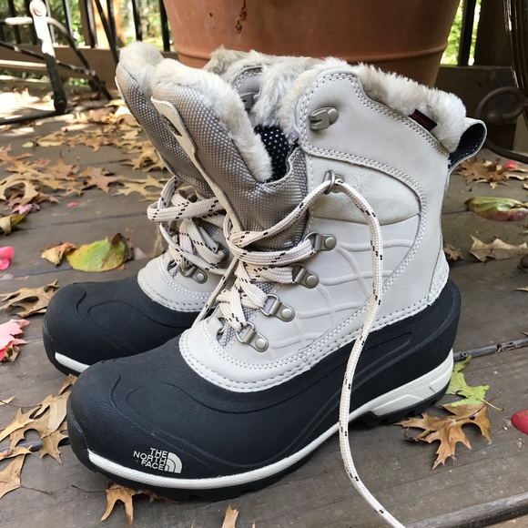 0f3696c42 The North Face Boots - Let it Snow!