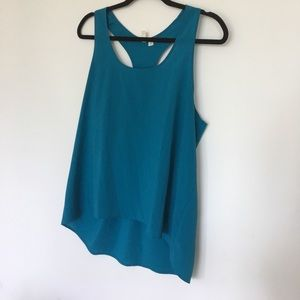 French tank top