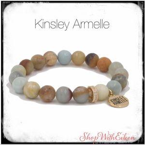Kinsley Armelle ETERNITY SOLAR BRACELET