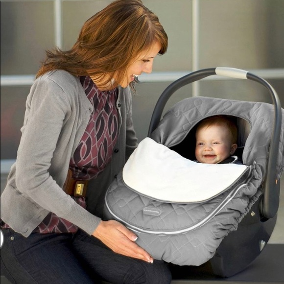 4ecfd17deb1 JJ Cole Other - 👶JJ Cole Car seat cover
