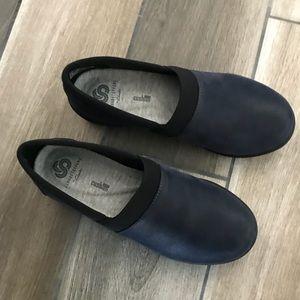 ee198e3ed02 Clarks Shoes - Clark s CloudSteppers Sillian Blair Slip-On