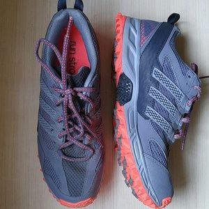 Adidas zapatos kanadia TR5 Trail corriendo SZ 85 nuevos poshmark