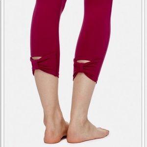Kate Spade for Beyond Yoga Athletic Leggings
