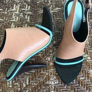 Rebecca Minkoff heels
