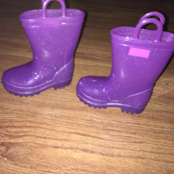 off Capelli of New York Other Baby girl rain boots