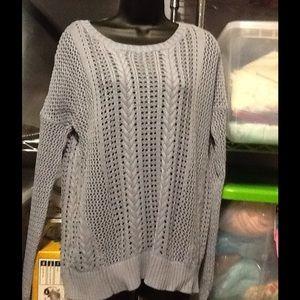 Volcom comfy cozy sweater