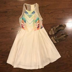 Finders keepers dress SZ S
