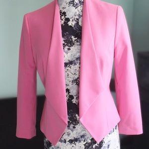 NWOT✨ Nine West Pink Blazer