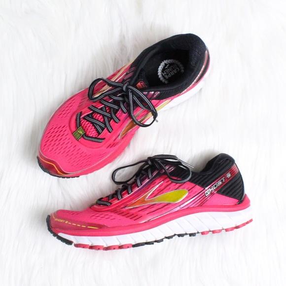 0f9cbedc11c Brooks Shoes - Brooks Ghost 9 Gore Tex Running Shoe   Size 9