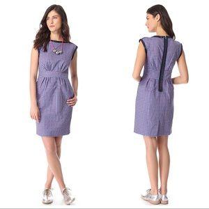 Marc Jacobs Clover Check Dress