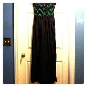 Oneil long dress