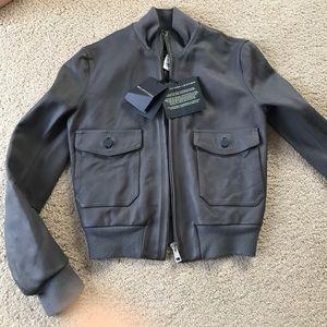 Balenciaga bomber jacket!
