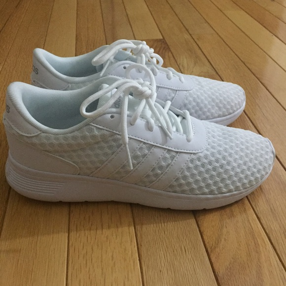 cdbbfa168cee2c adidas Shoes - Adidas Neo Women s Lite Racer Casual Sneaker