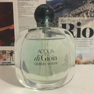 Acqua di Gioia 1.7 mL Fragrance