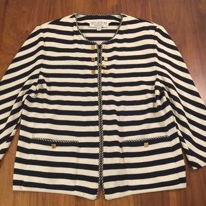St. John Collection Jacket
